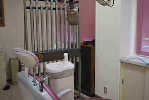 歯科医院 3