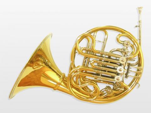 Engelbert Schmid Full Triple Horn